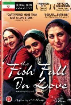 Ver película Mahiha ashegh mishavand