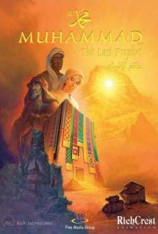 Mahoma: El último profeta