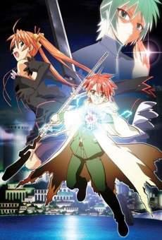 Ver película Mahou Sensei Negima!: Mou Hitotsu no Sekai