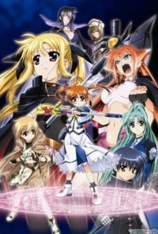 Película: Mahou Shoujo Lyrical Nanoha The Movie 1st