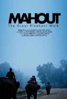 Watch Mahout: The Great Elephant Walk online stream