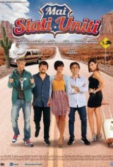Ver película Locos por América