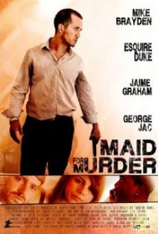 Ver película Maid for Murder