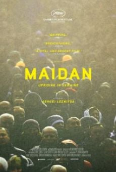 Película: Maidan