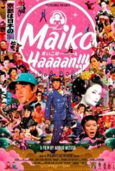Maiko haaaan!!! on-line gratuito