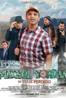 Maikol Yordan de Viaje Perdido
