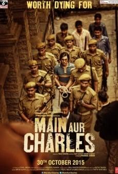 Ver película Principal Aur Charles: La fuga de la India