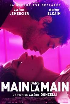 Main dans la main on-line gratuito