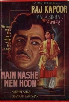 Ver película Main Nashe Men Hoon
