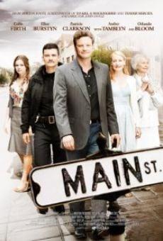 Main Street - L'uomo del futuro online