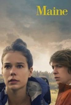 Ver película Maine