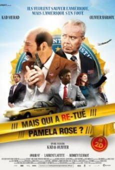 Ver película Mais qui a re-tué Pamela Rose?