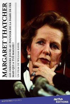 Película: Mais qui a tué Maggie ?