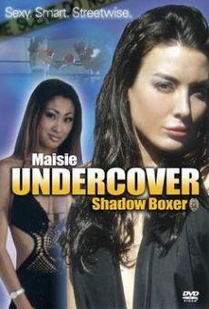 Maisie encubierta: Boxeadora en las sombras online free