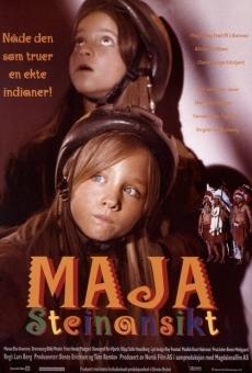 Ver película Maja Stoneface