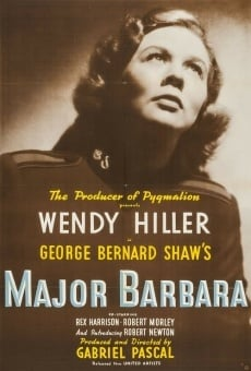 Película: Major Barbara