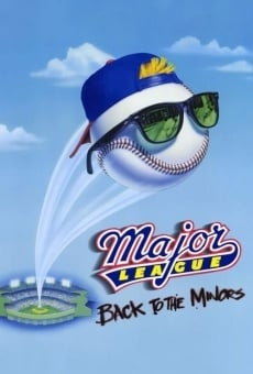 Major League: Back to the Minors on-line gratuito