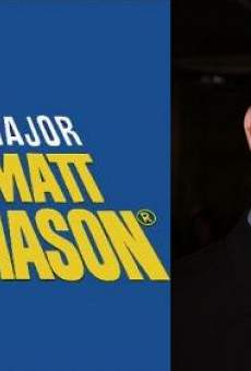 Major Matt Mason on-line gratuito