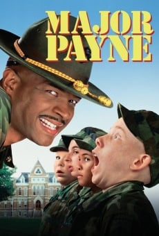Major Payne online gratis
