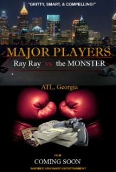 Major Players: Ray Ray vs the Monster en ligne gratuit