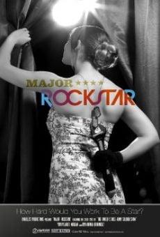 Major Rockstar online free