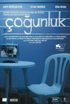 Watch Çogunluk online stream