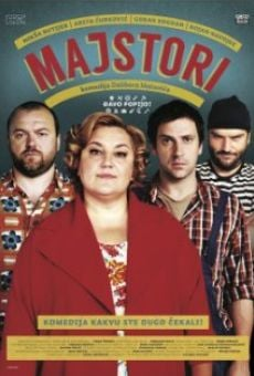 Watch Majstori online stream