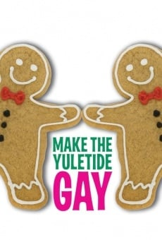 Película: Make the Yuletide Gay 2