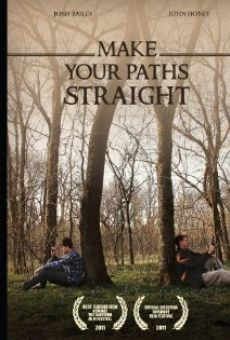 Make Your Paths Straight on-line gratuito