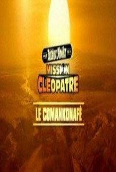 Astérix & Obélix: Mission Cléopâtre - Le Comankonafé online