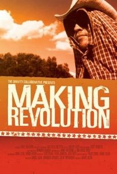 Ver película Making Revolution