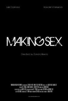 Making Sex online