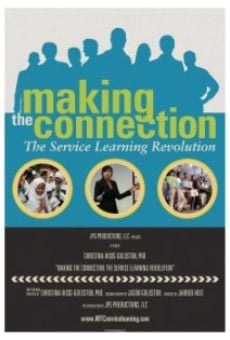 Making the Connection: The Service Learning Revolution
