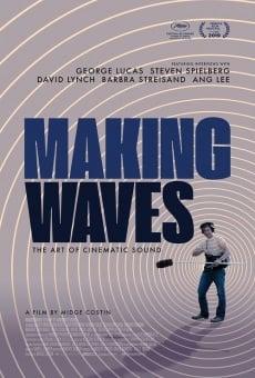 Making Waves: The Art of Cinematic Sound gratis