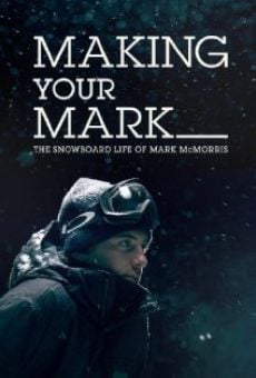 Película: Making Your Mark: The Snowboard Life of Mark McMorris