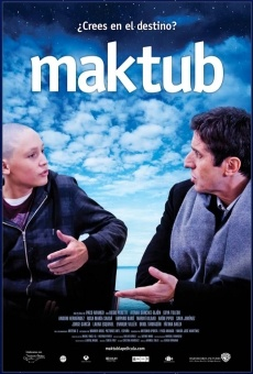 Maktub on-line gratuito