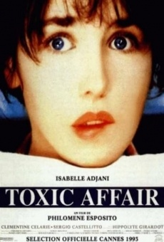 Toxic Affair on-line gratuito