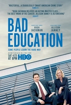 Bad Education online kostenlos