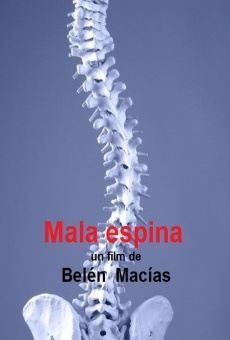Mala espina online streaming