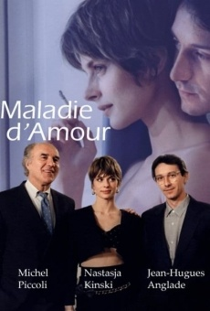 Maladie d'amour on-line gratuito
