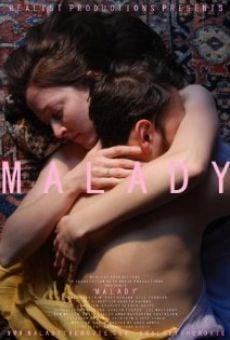 Película: Malady