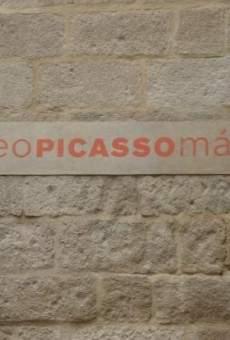 Málaga y Picasso online