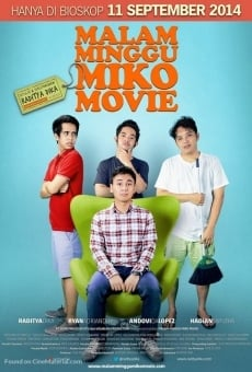 Malam Minggu Miko Movie online streaming