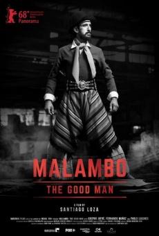 Ver película Malambo, el hombre bueno