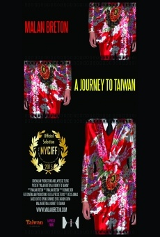 Malan Breton a Journey to Taiwan online streaming