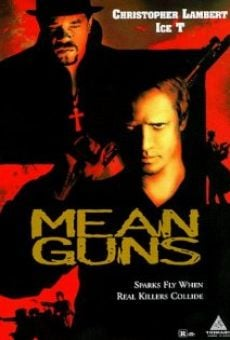 Mean Guns on-line gratuito