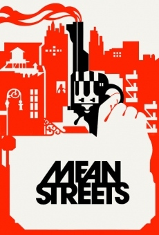 Mean Streets - Domenica in chiesa, lunedì all'inferno online streaming