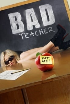 Bad Teacher - Una cattiva maestra online