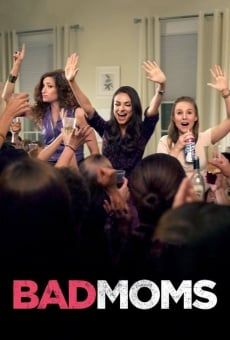 Bad Moms online free