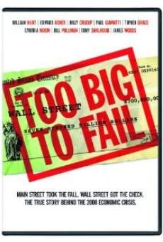 Too Big to Fail - Il crollo dei giganti online